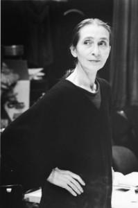 Über 30 Jahre lang inszenierte Pina Bausch knapp 50 Stücke für die Wuppertaler Bühnen und tourte damit weltweit. (Foto: Wilfried Krüger)