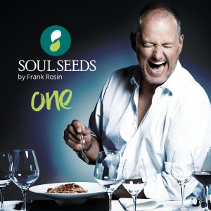 Cover Soul Seeds by Frank Rosin (Foto: Sony Music)