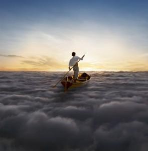 """Das künstlerisch höchst umstrittene Cover von """"The Endless River"""". (Foto: Warner)"""