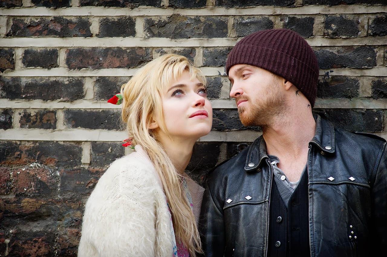 A Long Way Down. Film Tie-In - Nick Hornby