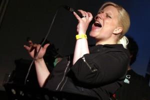 Rock vom Feinsten mit Susanne Redding und Part Two. (Foto: Björn Othlinghaus)