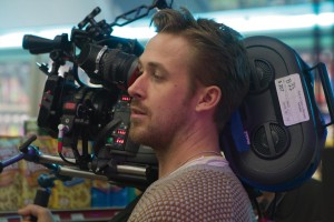 Ryan Gosling hatte bei seinem Debüt-Film stets das kreative Heft in der Hand. (Foto: TiberiusFilm)