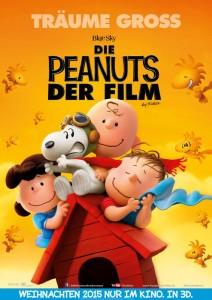 Die Peanuts-Der Film