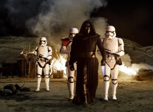 Kylo Ren (Adam Driver). (Foto: Lucasfilm Ltd. & TM. All Rights Reserved)