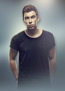 DJ Hardwell. (Foto: Cloud9 / Kontor Records)