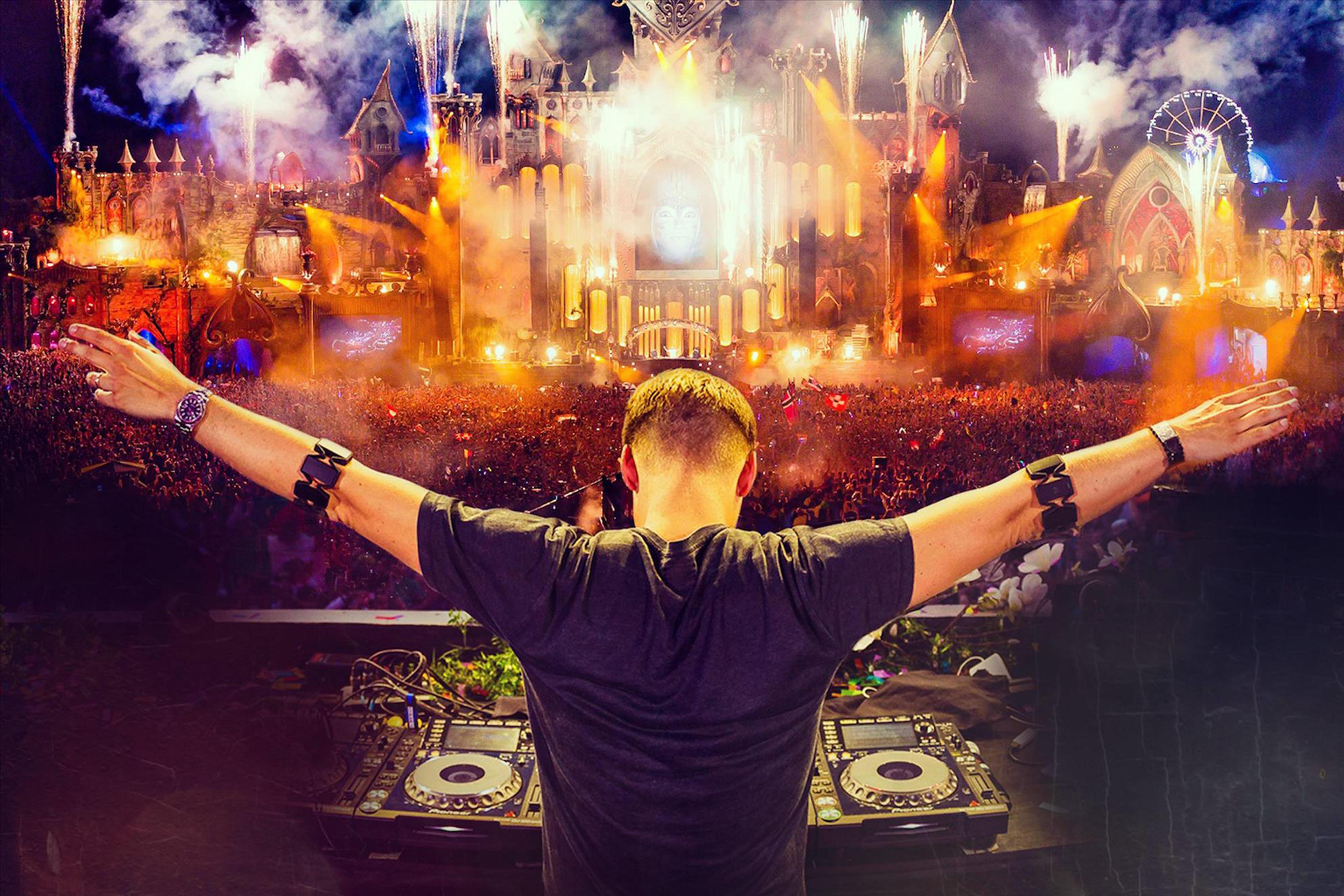 (Foto: Tomorrowland)
