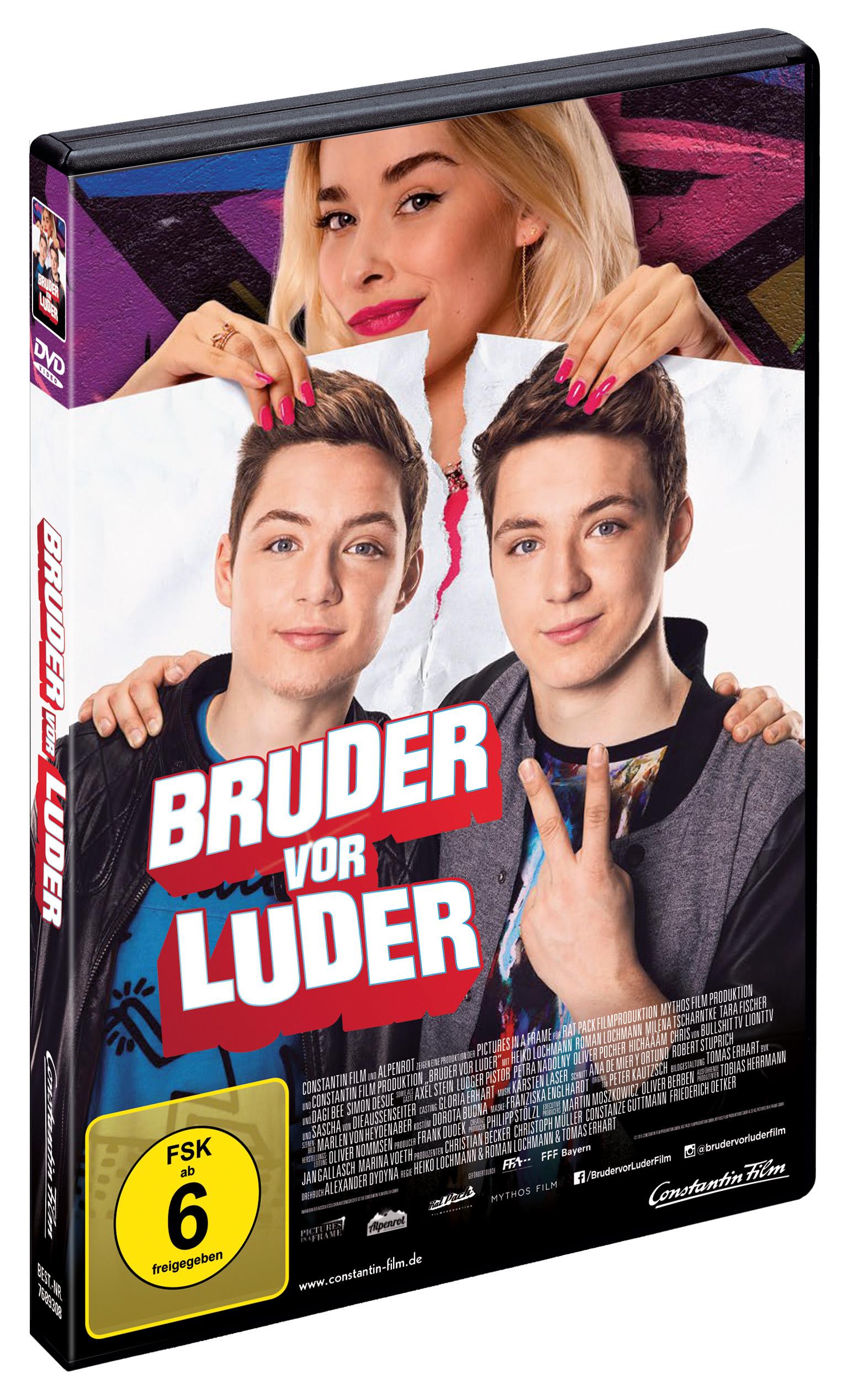 Bruder Vor Lude Ganzer Film Anschauen