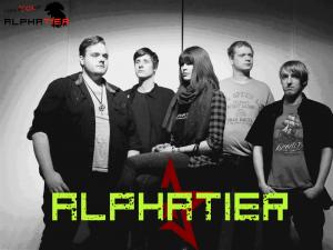 Alphatier. (Foto: KultStädte)
