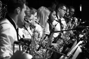 JazzZination. (Foto: KultStädte)