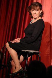 Ruth Schimanski. (Foto: Björn Othlinghaus)