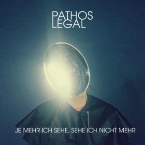 Pathos Legal - Single-Cover