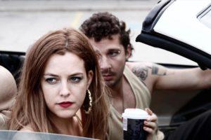 Krystal (Riley Keough) nutzt die Mitglieder ihrer Drückerkolonne schamlos aus. (Foto: Universal Pictures)