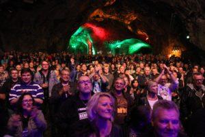 Die Balver Höhle war ausverkauft. (Foto: Björn Othlinghaus)