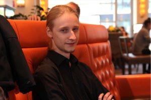Tobias Zorn (Schlagzeug). (Foto: Björn Othlinghaus)
