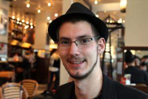 Sebastian Auner (Piano). (Foto: Björn Othlinghaus)