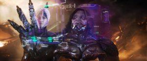 """Die Computerspiel-Optik weiter Teile von """"Real Player One"""" ist hauptsächlich für Gamer interessant. (Foto: Courtesy of Warner Bros. Pictures)"""