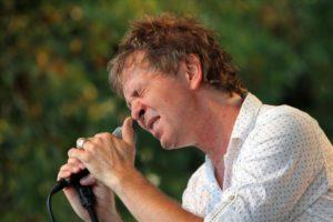 Fools-Garden-Frontmann Peter Freudenthaler. (Foto: Björn Othlinghaus)