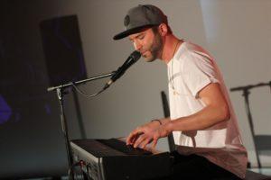 Singer-Songwriter enkelson. (Foto: Björn Othlinghaus)