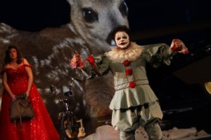 Oper auf internationalem Niveau: Don Carlos im Lüdenscheider Kulturhaus. (Foto: Björn Othlinghaus)