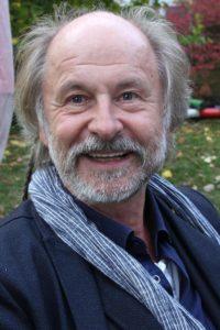 Klaus-Peter Wolf. (Foto: Björn Othlinghaus)