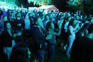 Das Festival ist längst über die Region hinaus bekannt und beliebt. (Foto: Björn Othlinghaus)