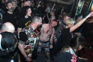 Party satt im Lüdenscheider Brauhaus. (Foto: Björn Othlinghaus)