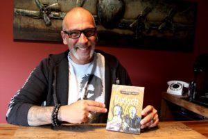 Autor Rainer Biesinger veröffentlichte bereits zahlreiche erfolgreiche Sachbücher. (Foto: Björn Othlinghaus)