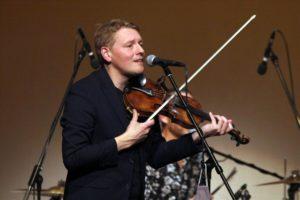 Harald Haugaard. (Foto: Björn Othlinghaus)
