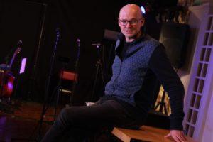 Der Comedian, Schauspieler und Redner Armin Nagel. (Foto: Björn Othlinghaus)